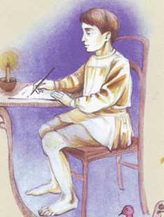 Sfantul-Nectarie-copil-ii-scrie-lui-Dumnezeu